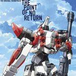 [Album] TVアニメ「フルメタル・パニック! Invisible Victory」オリジナルサウンドトラック「THE POINT OF NO RETURN」 (2018.06.27/MP3/RAR)