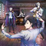 [Album] TVアニメ「Caligula -カリギュラ-」オリジナルサウンドトラック (2018.06.20/MP3/RAR)