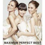 [Album] MAX – MAXIMUM PERFECT BEST (2015.12.23/MP3+Flac/RAR)