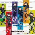 [Single] i☆Ris – Changing point (2018.05.09/MP3/RAR)