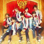 [Single] Kis-My-Ft2 – LOVE (2018.07.11/MP3/RAR)