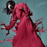 [Single] JUNNA – 紅く、絶望の花。(2018.07.18/MP3/RAR)