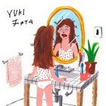 [Single] YUKI – チャイム (2018.06.25/AAC/RAR)