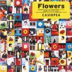[Single] カシオペア – Flowers (1996.09.20/MP3+Flac/RAR)