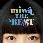 [Album] miwa – miwa THE BEST (2018.07.11/MP3/RAR)
