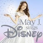 [Album] May J. Sings Disney (2018.11.05/MP3+Flac/RAR)
