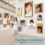 [Album] 酒井法子 – The Best Exhibition (2016.09.21/MP3+Flac/RAR)
