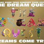 [Album] DREAMS COME TRUE CONCERT TOUR 2017/2018 -THE DREAM QUEST- (2018.07.07/MP3+Flac/RAR)