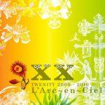 [Album] L'Arc~en~Ciel – – TWENITY 1991 – 2010 (2014.04.09/MP3+Flac/RAR)