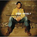 [Album] 久保田利伸 – For Real? (2006/MP3/RAR)