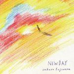 [Single] 藤原さくら – New Day (2018.08.08/AAC/RAR)