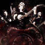 [Album] Nickelback – Greatest Collection (2018/MP3+FLAC/RAR)