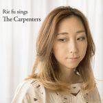 [Album] Rie fu – Rie fu Sings the Carpenters (2013.09.04/MP3/RAR)