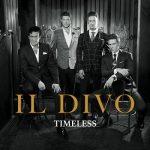 [Album] Il Divo – Timeless (2018.08.17/MP3+FLAC/RAR)
