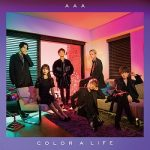 [Album] AAA – COLOR A LIFE (2018.08.29/MP3+FLAC/RAR)