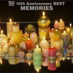 [Album] TRF – TRF 15th Anniversary BEST -MEMORIES- (2007.02.07/MP3+Flac/RAR)