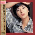 [Album] 桜田淳子 – BOX そよ風の天使 (2008.09.24/AAC/RAR)