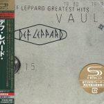 [Album] Def Leppard – Greatest Hits – Vault 1980-1995 (1995.10.23/MP3+FLAC/RAR)