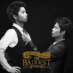 [Album] 久保田利伸 – THE BADDEST ~Hit Parade~ (2011.11.23/MP3+FLAC/RAR)