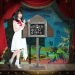 [Album] 水樹奈々 – WONDER QUEST EP (2018.09.26/MP3/RAR)