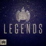 [Album] Various Artists – Ministry Of Sound Legends (2017/MP3+Flac/RAR)