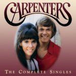 [Album] Carpenters – The Complete Singles (2015/Flac/RAR)