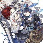 [Album] 岡部啓一・MONACA – SINoALICE -シノアリス- Original Soundtrack (2018.09.19/MP3/RAR)