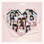 [Single] =LOVE – アイカツハッピーエンド (2018.10.17/MP3/RAR)