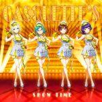 [Single] Tokyo 7th シスターズ CASQUETTE'S 1stシングル「SHOW TIME」(2018.10.03/MP3+FLAC/RAR)