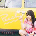 [Album] 麻倉もも – Peachy! (2018.10.03/MP3+Hi-Res FLAC/RAR)