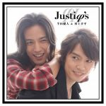 [Single] 半田健人&村上幸平 – Justiφ's (2018.10.21/MP3/RAR)