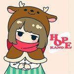 [Single] 鹿乃 – HOPE (2018.10.24/MP3/RAR)