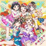[Album] Poppin'Party – ガールズコード (2018.10.03/MP3+Hi-Res FLAC/RAR)