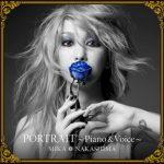 [Album] 中島美嘉 – PORTRAIT ~Piano & Voice~ (2018.11.07/AAC/RAR)
