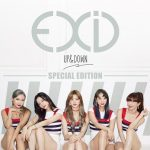 [Single] EXID – UP&DOWN [JAPANESE VERSION] SPECIAL EDITION (2018.08.22/AAC/RAR)