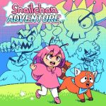 [Single] Ujico*/Snail's House – Snailchan Adventure (2018.10.23/MP3/RAR)