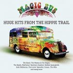 [Album] Various Artists – Magic Bus (2015/FLAC + MP3/RAR)