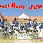 [Album] SUPER☆GiRLS – EveryBody JUMP!! (2012.02.01/MP3/RAR)