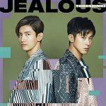 [Single] 東方神起 – Jealous (2018.11.21/MP3/RAR)