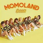 [Single] MOMOLAND – BAAM (2018.11.07/AAC/RAR)
