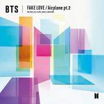 [Single] BTS (防弾少年団) – FAKE LOVE/Airplane pt.2 (2018.11.06/AAC/RAR)