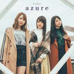 [Single] TrySail – azure (2018.11.14/MP3/RAR)