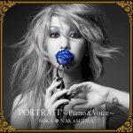 [Album] 中島美嘉 – PORTRAIT ~Piano&Voice~ (2018.11.07/MP3/RAR)