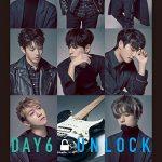 [Album] DAY6 – UNLOCK (2018.10.17/AAC/RAR)