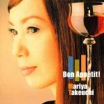 [Album] Mariya Takeuchi – Bon Appetit! (2001/FLAC + MP3/RAR)