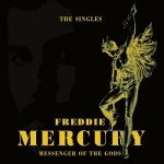 [Album] Freddie Mercury – Messenger Of The Gods: The Singles (2016/FLAC + MP3/RAR)