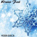[Album] Various Artists – Winter feel -Western edition- (2018/FLAC + MP3/RAR)