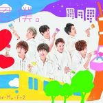 [Single] Kis-My-Ft2 – 君、僕。 (2018.10.03/MP3/RAR)