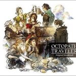 [Album] 西木康智 – OCTOPATH TRAVELER Original Soundtrack (2018.07.13/AAC/RAR)