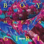 [Album] ENDON – BOY MEETS GIRL (2018.09.05/MP3/RAR)